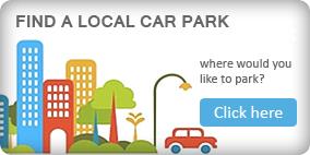 A local car park