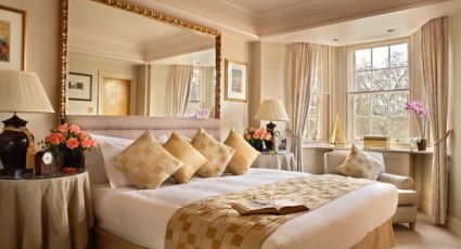 Ascott Mayfair London - Serviced Apartment