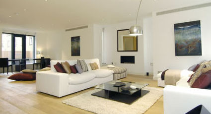 Short Let Apartments in Kensington