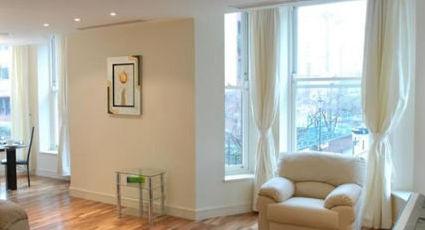 Serviced Apartments South Kensington