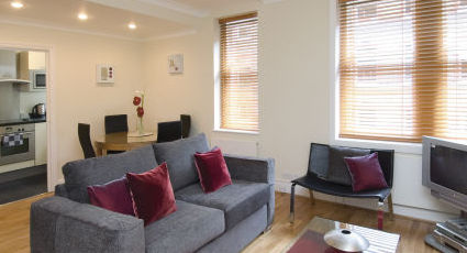 Short Lets in Marylebone