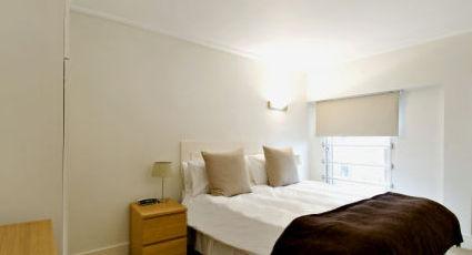 Short Let Apartments Camden
