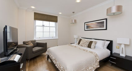 Serviced Flats Farm Street Mayfair