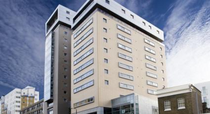 Aldgate Apartment