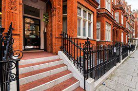 Short Lets in Knightsbridge