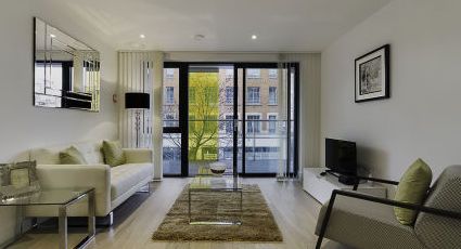 Short Let Apartments in Kensington