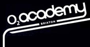 Lauryn Hill - O2 Academy, Brixton