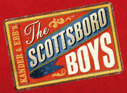 The Scottsboro Boys - Garrick Theatre