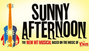 Sunny Afternoon - Harold Pinter Theatre