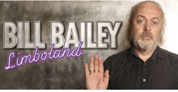 Bill Bailey: Limboland – Vaudeville Theatre