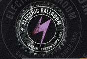 Neneh Cherry - Camden Electric Ballroom.