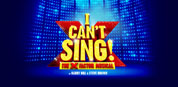 I Can't Sing - London Palladium