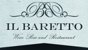 Il Barreto Wine Bar and Restaurant - London, W1