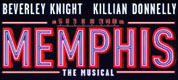 Memphis The Musical - Shaftesbury Theatre