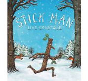 The Stick Man - Leicester Square Theatre