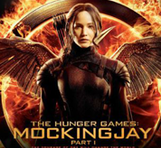 The Hunger Games: Mockingjay Part 1 - Cinemas Londonwide