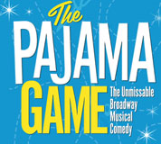 The Pajama Game - Shaftesbury Theatre