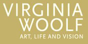 Virginia Woolf - National Portrait Gallery